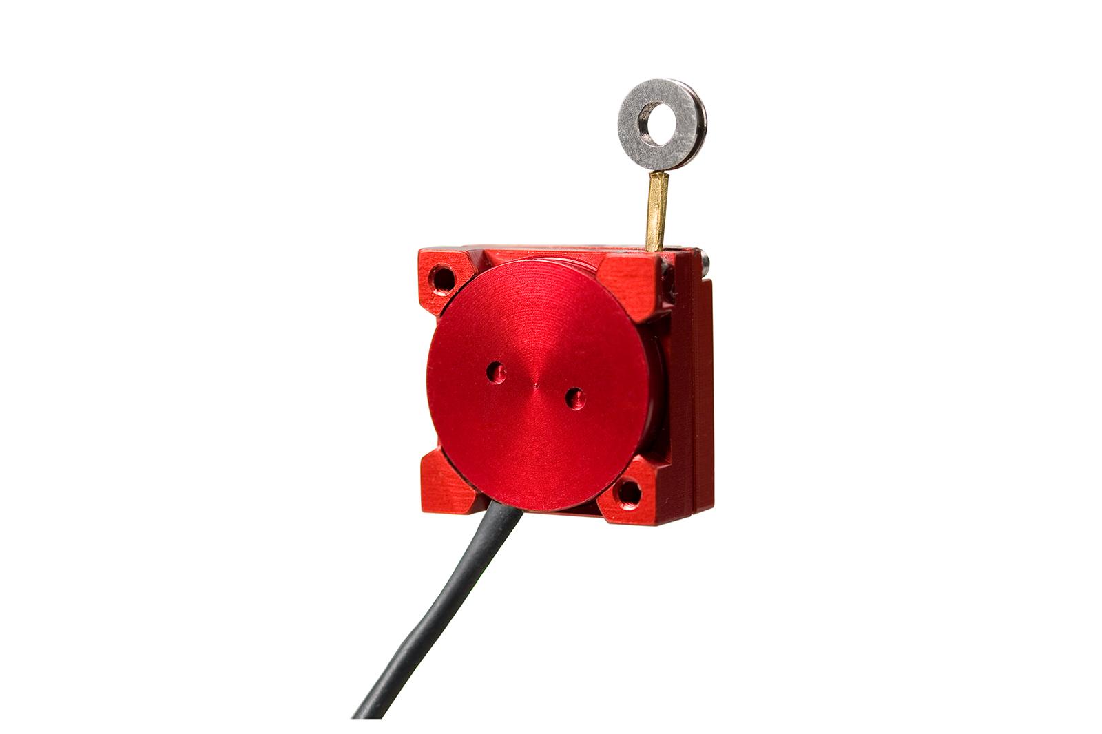 ワイヤ式変位計M150